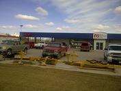 Store Front Yuma, Colorado