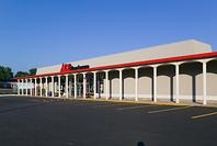Store Front Ridge