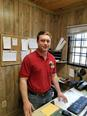Contractor Sales Devan Jordan