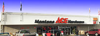Store Front Montana Ace Kalispell