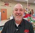 General Manager Rick Stidham