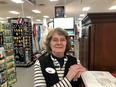 Toy & Customer Service Star Sue
