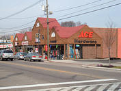 Store Front HADDON AVE VIEW