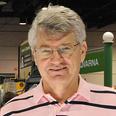 Owner Jim Wilkerson