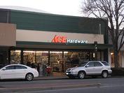 Store Front Menlo Park Ace