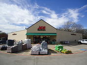 Store Front Jabo's Ace Hardware Coppell