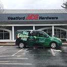 Store Front bge westford