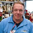 Manager Charles Graham