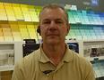 Manager Mike Schaefer