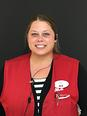Assistant Manager Tammy Backus