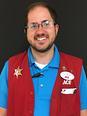 Store Manager Joe Wardman