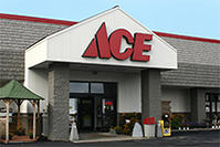 Store Front Ace Weston