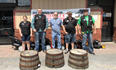 Customer Service Specialists Tayler, Logan, Mitch, Harry & Ray