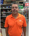 Manager Pat Mario