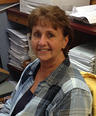 Office Coordinator Bonnie Lawrence
