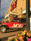 Store Front Ace Jeep!