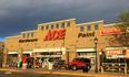 Store front w/Ace Jeep Ace is Cool!