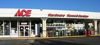 Store Front BonAce