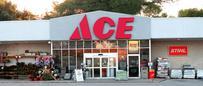 Store Front Village Ace Glendale