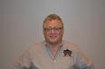 Manager Mark Rasmussen
