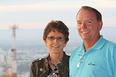 Owners Dennis and Anita Wagoner