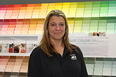 Assistant Store Manager Jennifer Fugett