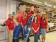 Staff Hillsboro Staff