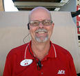 Manager Mike Simons
