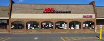 Store Front Champlain