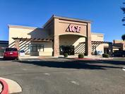 Store Front Ace Hardware in Surprise, AZ.