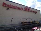 Store Front Frattallone's Ace Hardware Lake Street