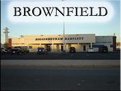 Store Front Brownfield