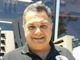Manager John Alberto