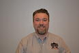Manager Brad Blackburn