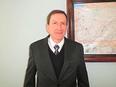 Owner Chuck Bickel