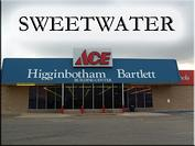 Store Front Sweetwater