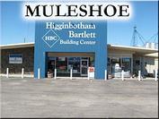 Store Front Muleshoe