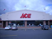 Store Front Woodland ACE
