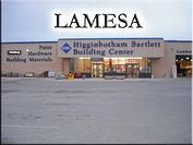 Store Front Lamesa