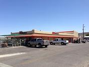 Store Front Camp Verde Ace Hardware