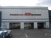Store Front Frattallone's Ace Hardware Columbia Heights