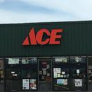 Store Front Ace-N-More Store Front