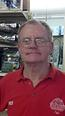 Sales Associate Paul Bigelow