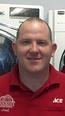 Service Manager Jared Hamm