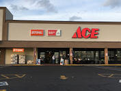 Store Front Ace Jewell Storefront