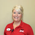 Area Manager Trish Wilds