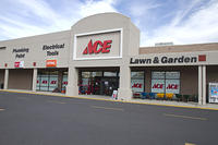 Store Front La Grande Ace Hardware