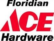 Store Front Stuart ACE Hardware