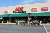 Store Front Warrior Ace Hardware