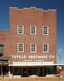 Tupelo Hardware Co. Tupelo Hardware Co.